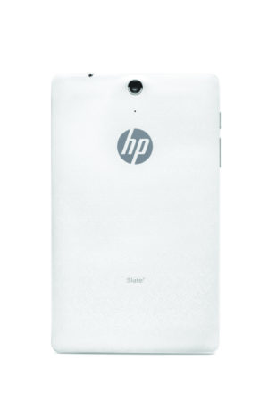 HP Slate 7 Voice Tab - 2