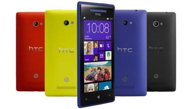 HTC 8X 03m1k