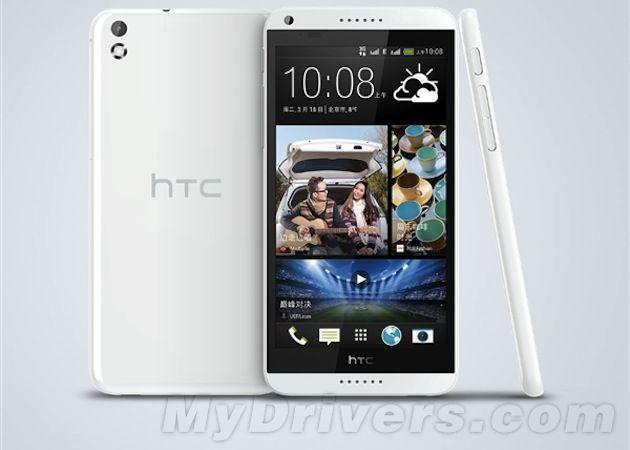 HTC Desire 8
