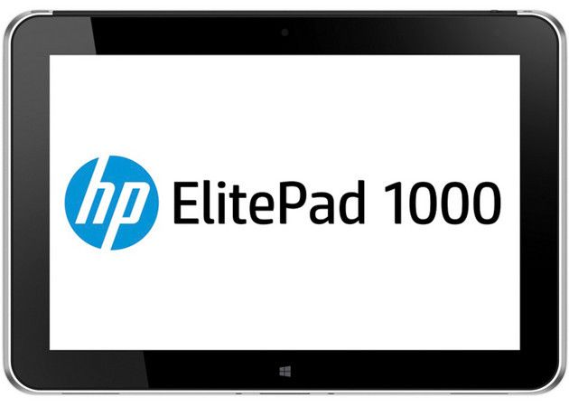 HP ElitePad 1000 contra Surface 2