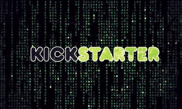 Kickstarter ha sido hackeada 2i31mx