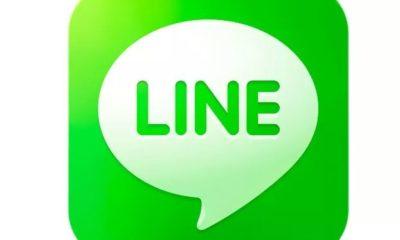 Line gana dos millones de usuarios tras la caída de WhatsApp 46