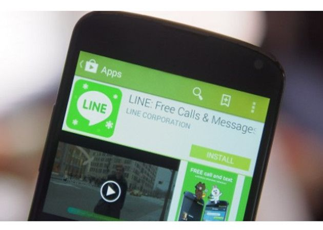 Line-VoIP