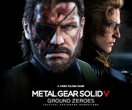 Comparativa: Metal Gear Solid V: en Xbox 360, Xbox One, PS3 y PS4