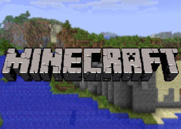 Minecraft dará el salto a la gran pantalla