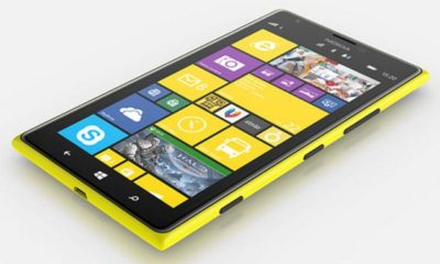 Nokia Lumia 1520 y Lumia 1320 aterrizan en España 38