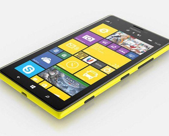 Nokia Lumia 1520 y Lumia 1320 aterrizan en España 31