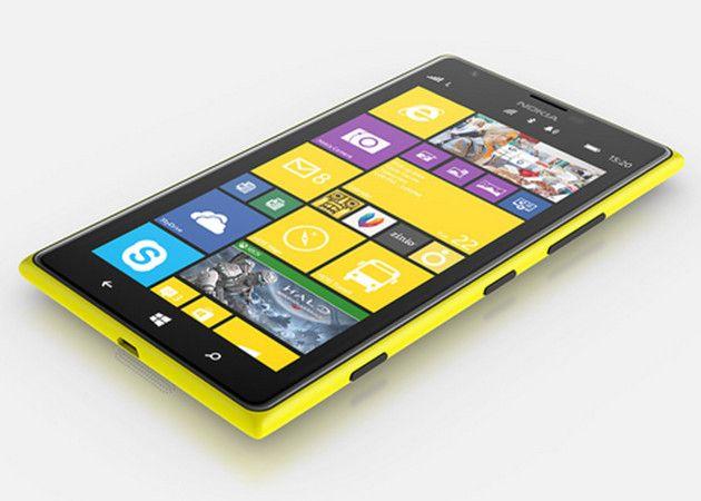 Nokia Lumia 1520 y Lumia 1320 aterrizan en España 29