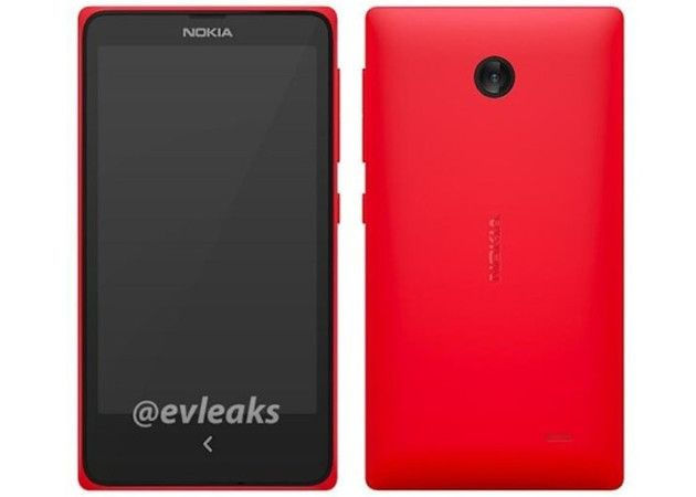 Nokia X Android confirmado ¿Y por qué no se usó antes para reflotar la compañía?