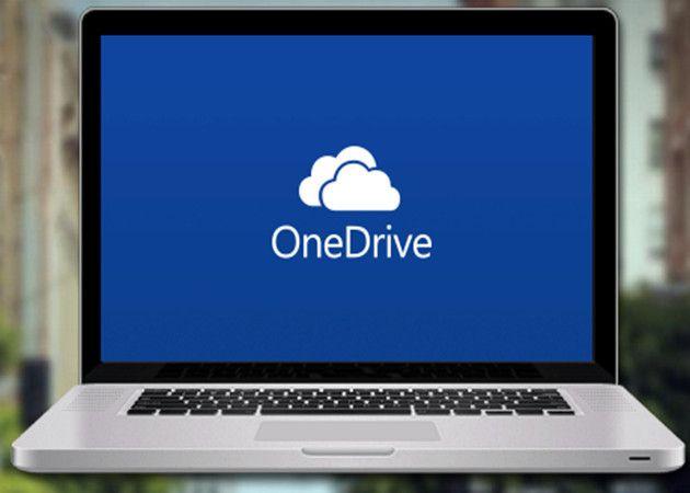 OneDrive reemplaza a SkyDrive con promoción de 100 GB