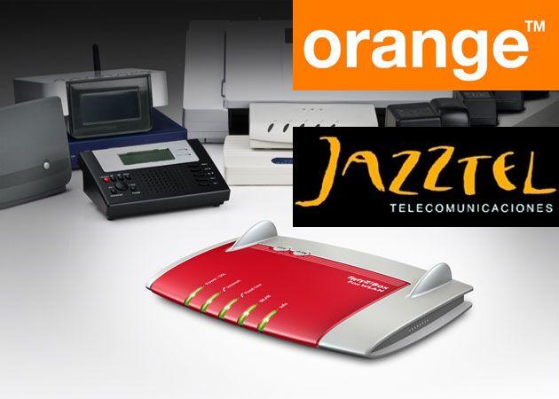 Orange podría comprar Jazztel