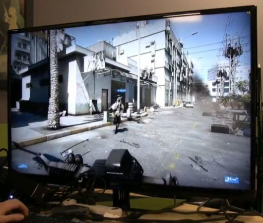 PC para jugar en resoluciones 2K 3ik01mx