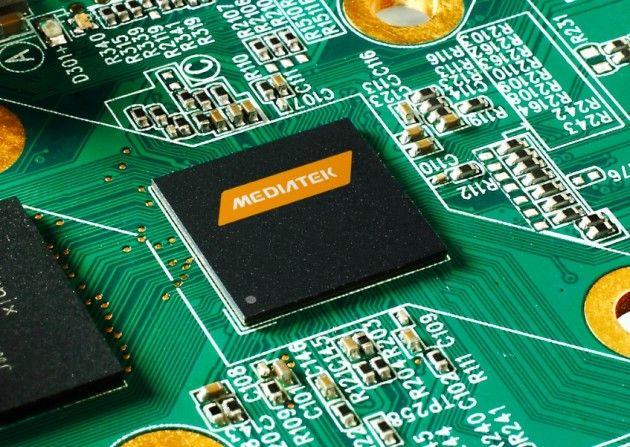 MediaTek presenta su nuevo SoC de 64 bits y ocho núcleos