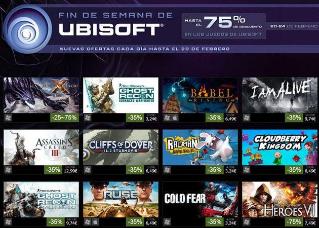 SteamUbisoft