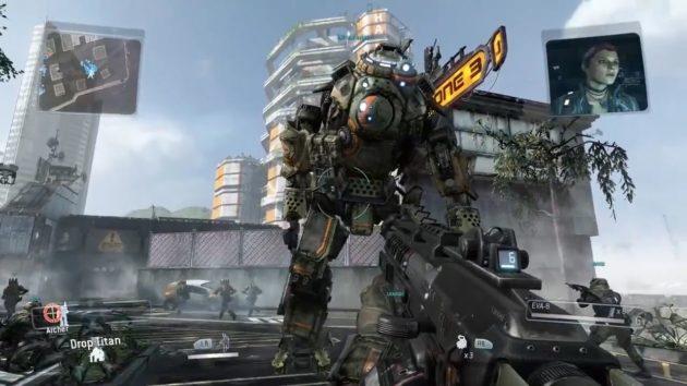 Titanfall para Xbox 360 3o1mx