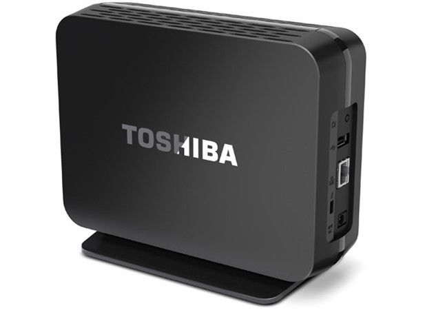 ToshibaCanvio