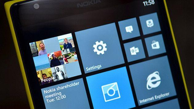 Windows Phone 8.1 permitirá i03m1x