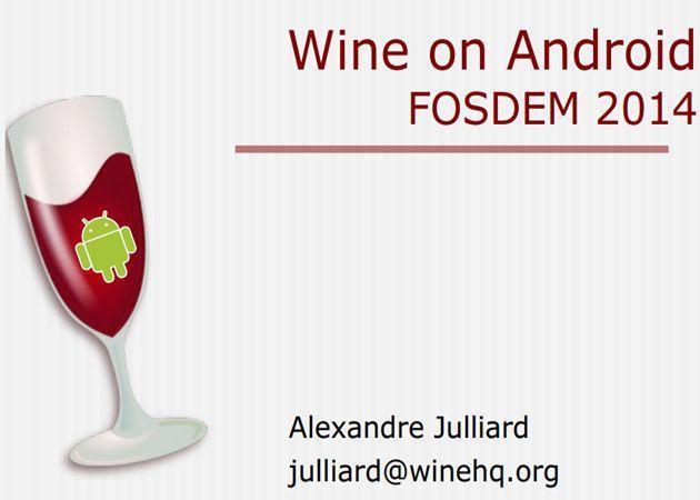 WineonAndroid