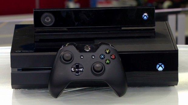 Xbox One sufre un pantallazo negro 2i301mx