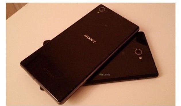 Xperia G Sony 3190nmx