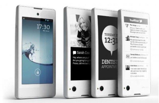 YotaPhone 2 0m21x