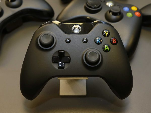 actualización para Xbox One 23i01mx