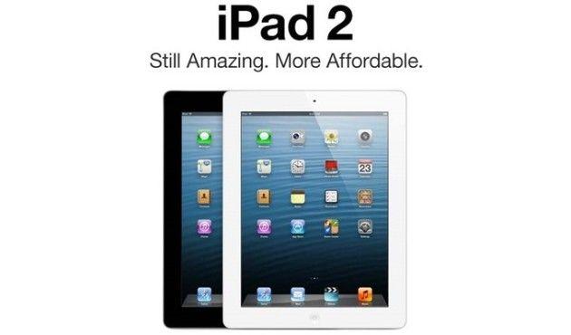 descatalogar el iPad 2 i301mx