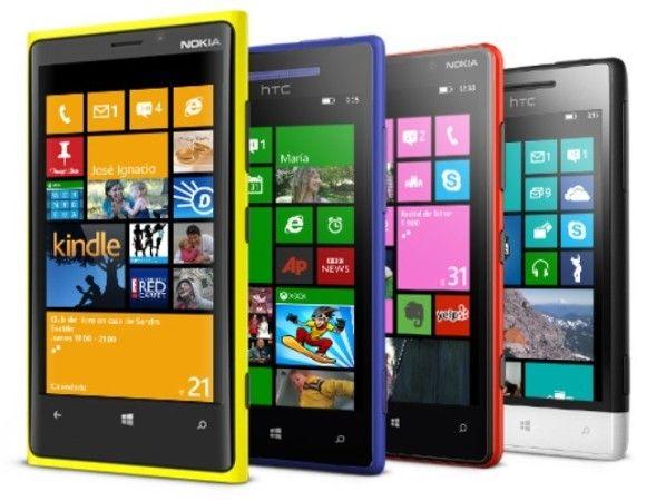 el nuevo centro de notificaciones de Windows Phone 8.1