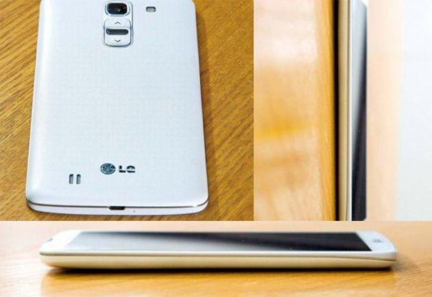 especificaciones del LG G Pro 2 3021mx