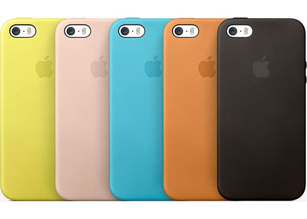 60b3d086644 Tres alternativas a la funda oficial de Apple para iPhone 5s