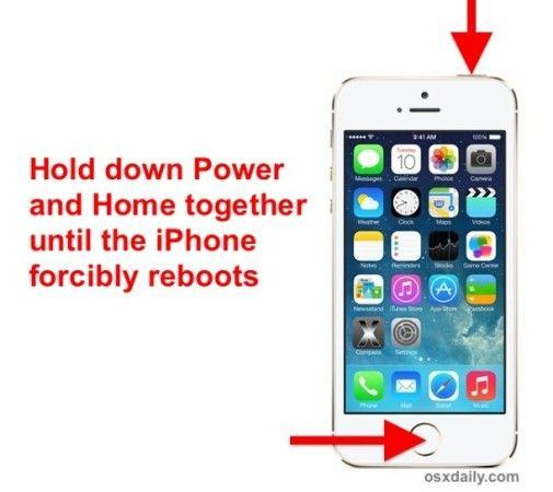 iOS 7.0.6 da problemas de consumo de batería y sobrecalentamiento