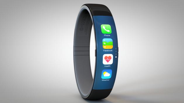 El iWatch de Apple podría predecir los ataques cardíacos