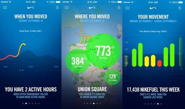 Apple apuesta por el deporte con el iWatch e iOS 8