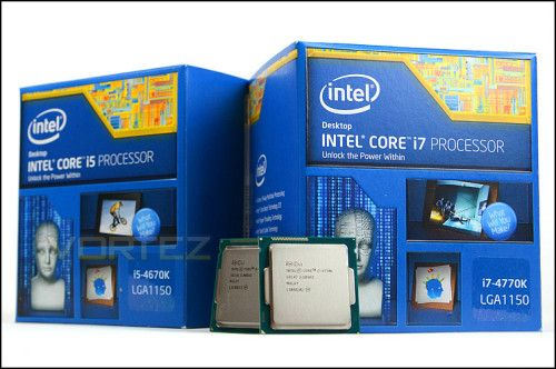 intel haswell 4670k 4770k haswell review intro