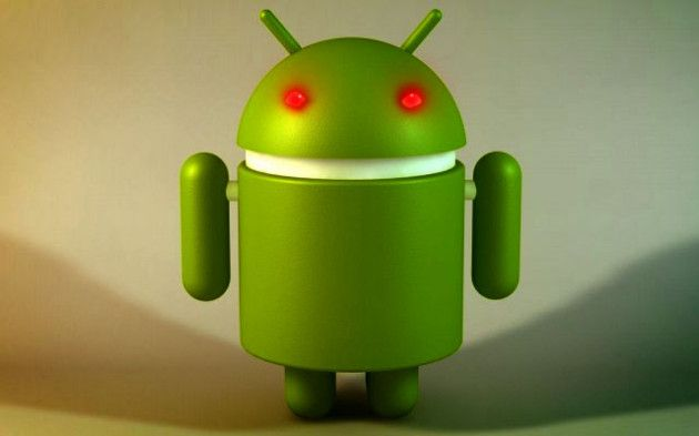 malware en Android 2301mx