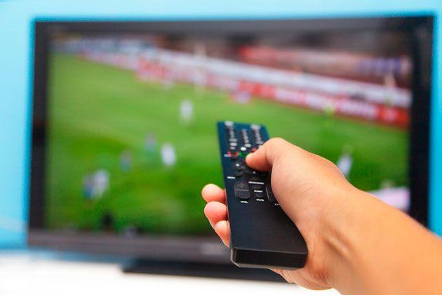En qu fijarse para comprar un televisor gu a de compra - Distancias recomendadas para ver tv led ...