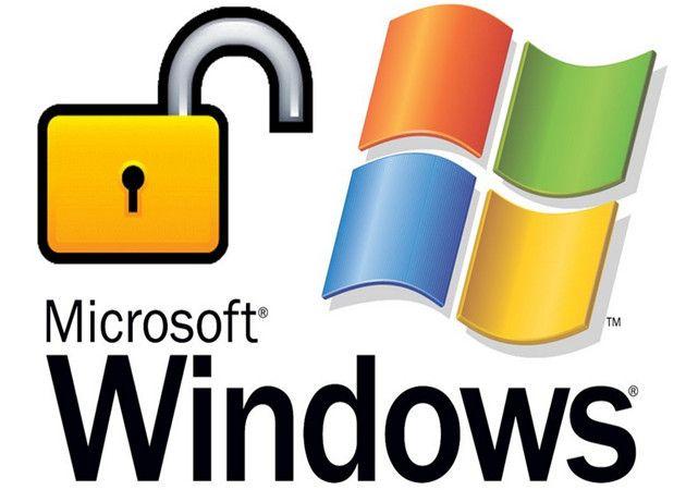 ntpassw-Windows