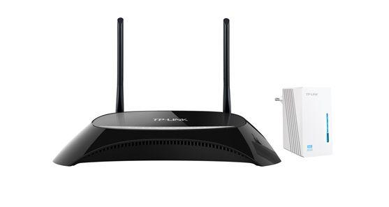 TP-Link presenta nuevos routers y adaptadores WiFi híbridos