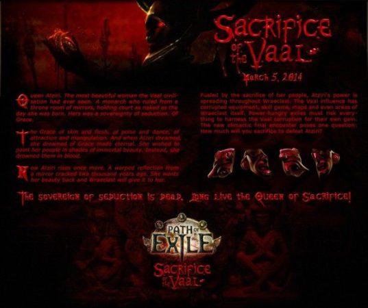 poe-sacrifice_of_the_vaal