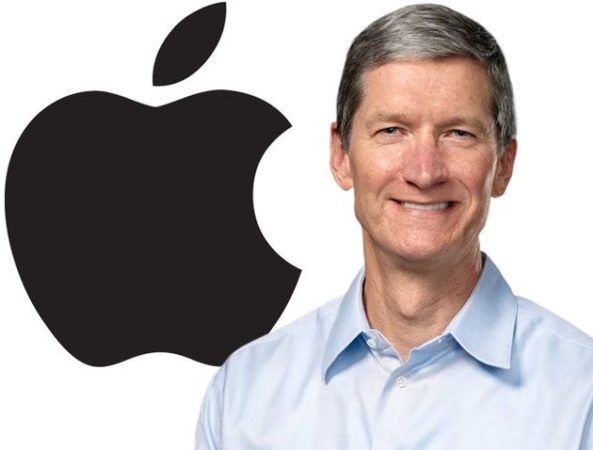 Tim Cook asegura que Apple lanzará productos en nuevas categorías