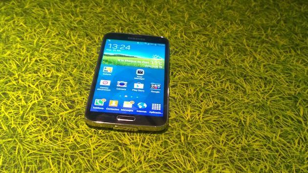 Samsung Galaxy S5: todas las novedades en vídeo