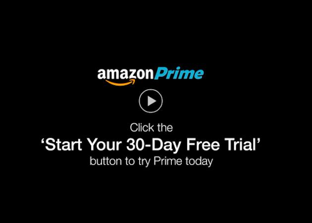 streaming de Amazon