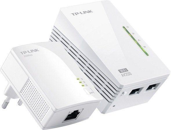 ¡Regalamos dos kits PLC de TP-LINK!