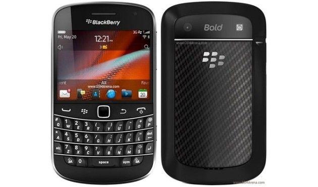 BlackBerry Bold 9900 mx