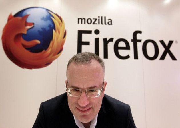 El creador de JavaScript es el nuevo CEO de Mozilla