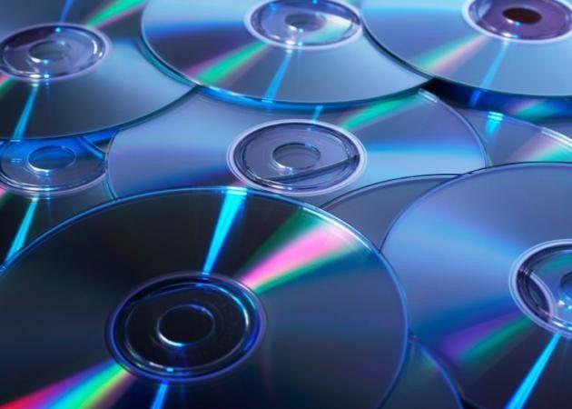 Reino Unido legaliza la copia de CD y DVD