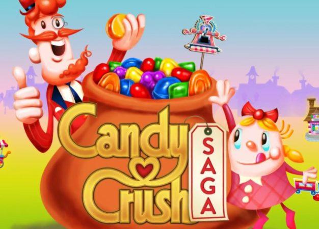 Candy Crush 321m0pmx