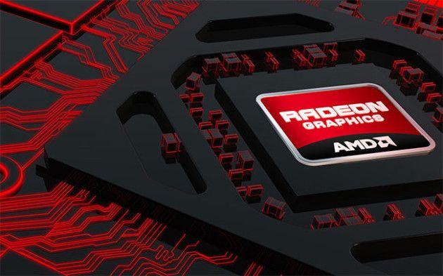 GPUs GCN x231