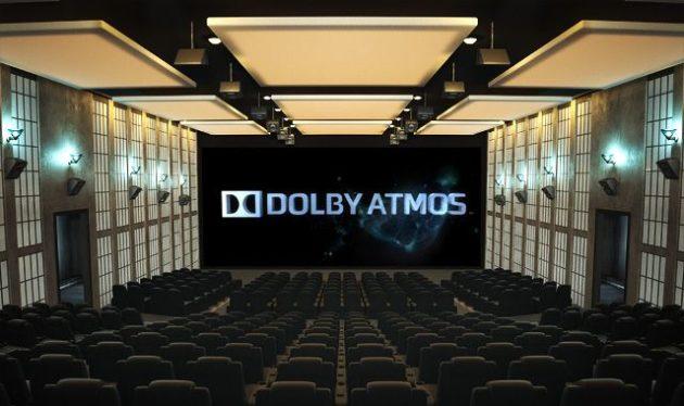 Dolby Atmos 2031mx