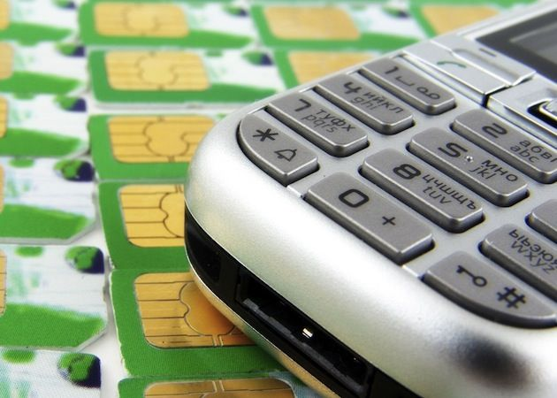 España pierde 1 millón de líneas móviles en 2013